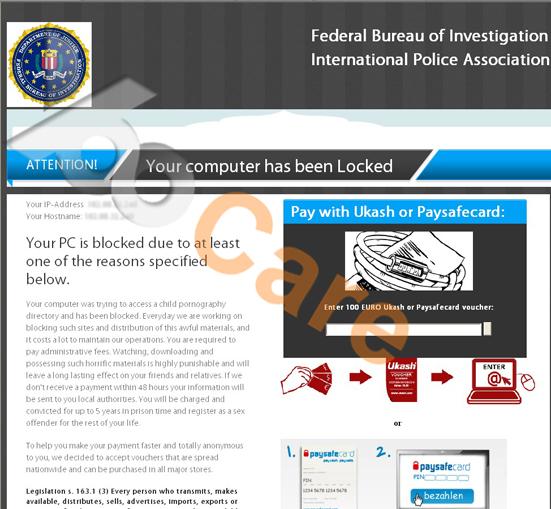 tech news porn malware virus warning