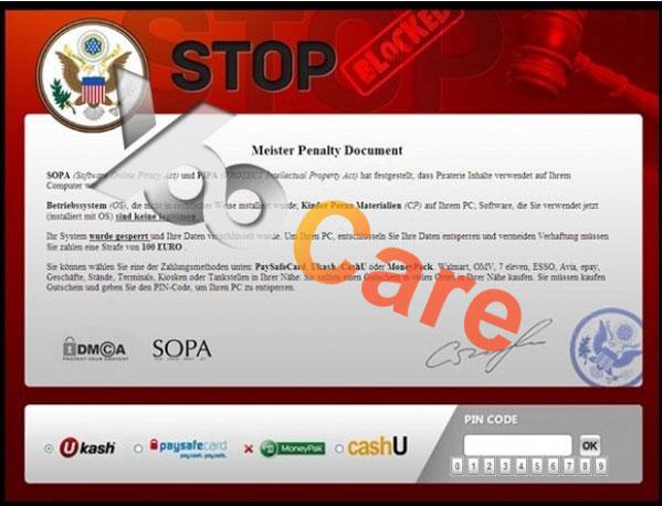 Master-Penalty-Document-Virus