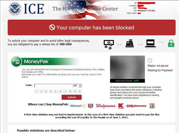ICE-virus-$300-scam