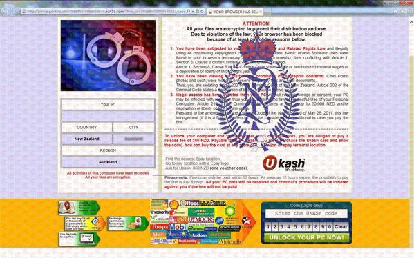 your-browser-has-been-blocked-NZ-Police-ukash-virus