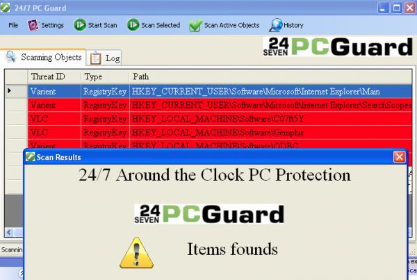 247PCGuard malware