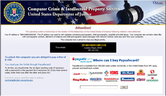 Computer-Crime-Intellectual-Property-Section-United-States-Department-of-Justice-Virus