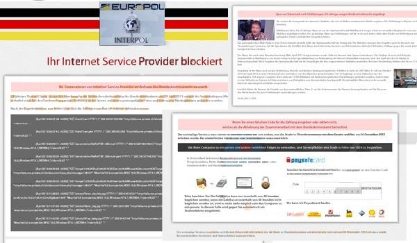 Europol-Interpol-virus