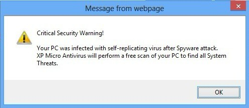 pcspeedplus.com-that-says-Critical-Security-Warning