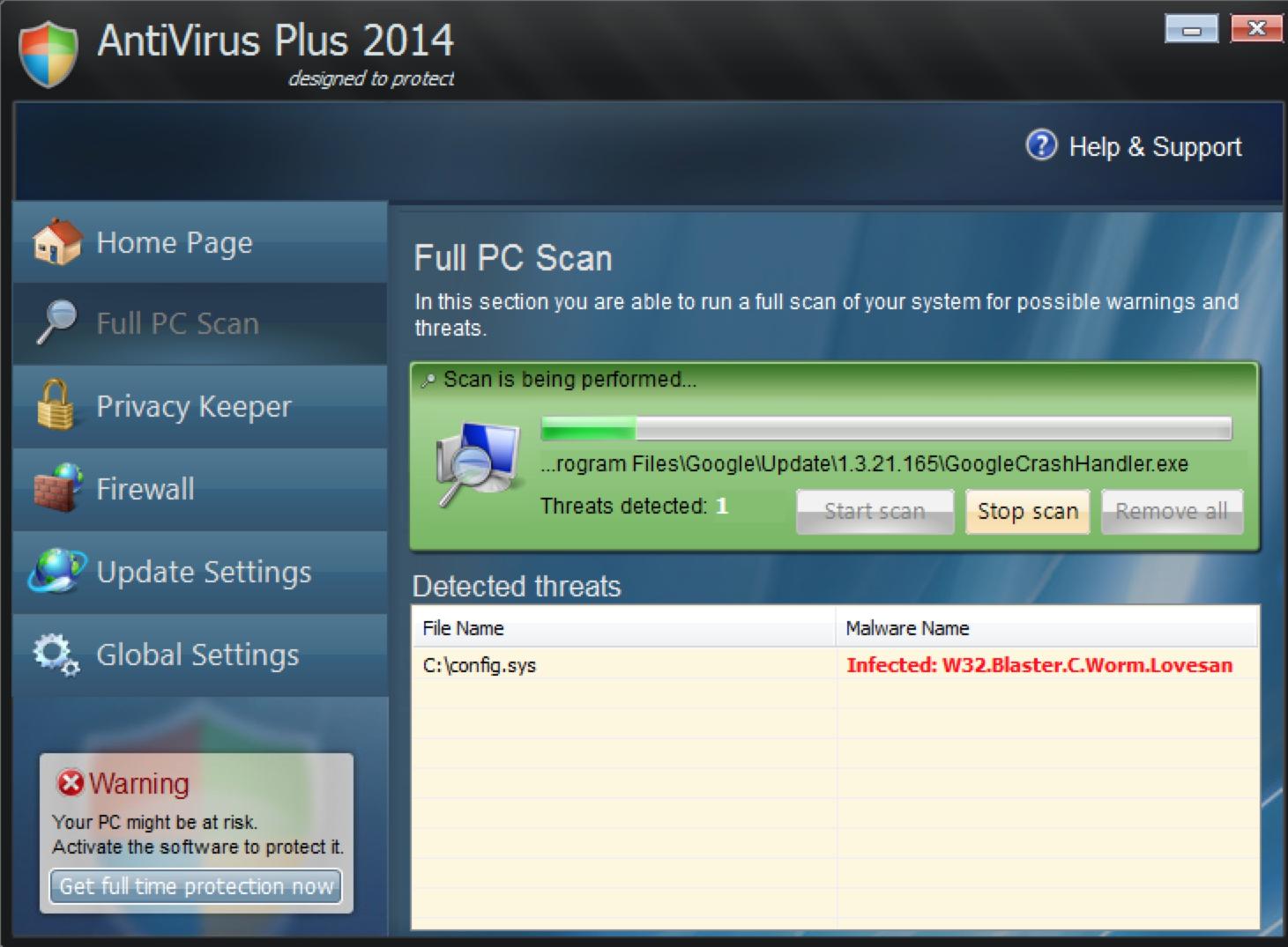 Spyware Removal News