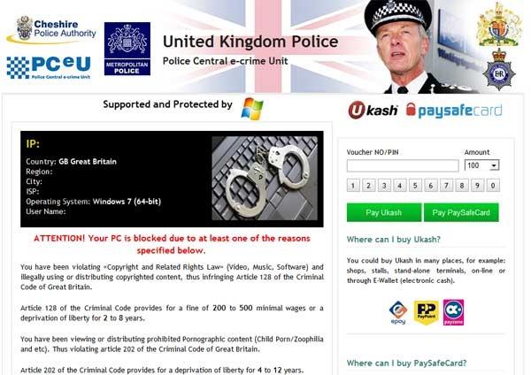 UK-Police-virus