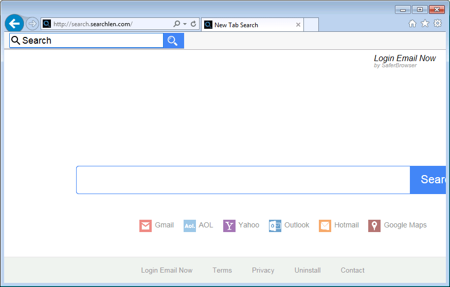How to Remove Search.searchlen.com Hijacker from IE/Firefox/Chrome? - YooCare How-to Guides