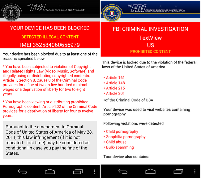 Fbi Virus T Mobile Android // xanfaseachild ml