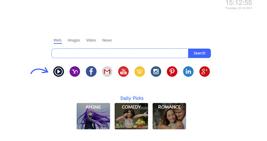WowMovix browser extension
