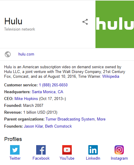 How to access hulu in china 2018 yoocare how to guides yoocare blog and post it on social networking sites it is a pity that hulu has been blocked in china fortunately there is still a way to access hulu in china ccuart Images