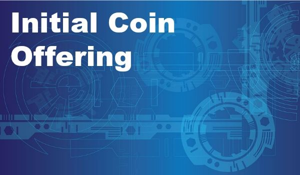 Ipo initial coin offering