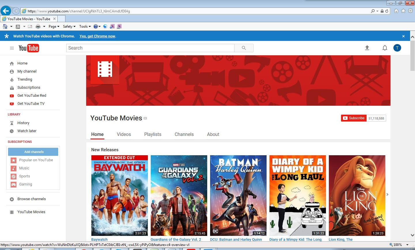 How to Watch YouTube in China on Windows 7? - YooCare How-to Guides