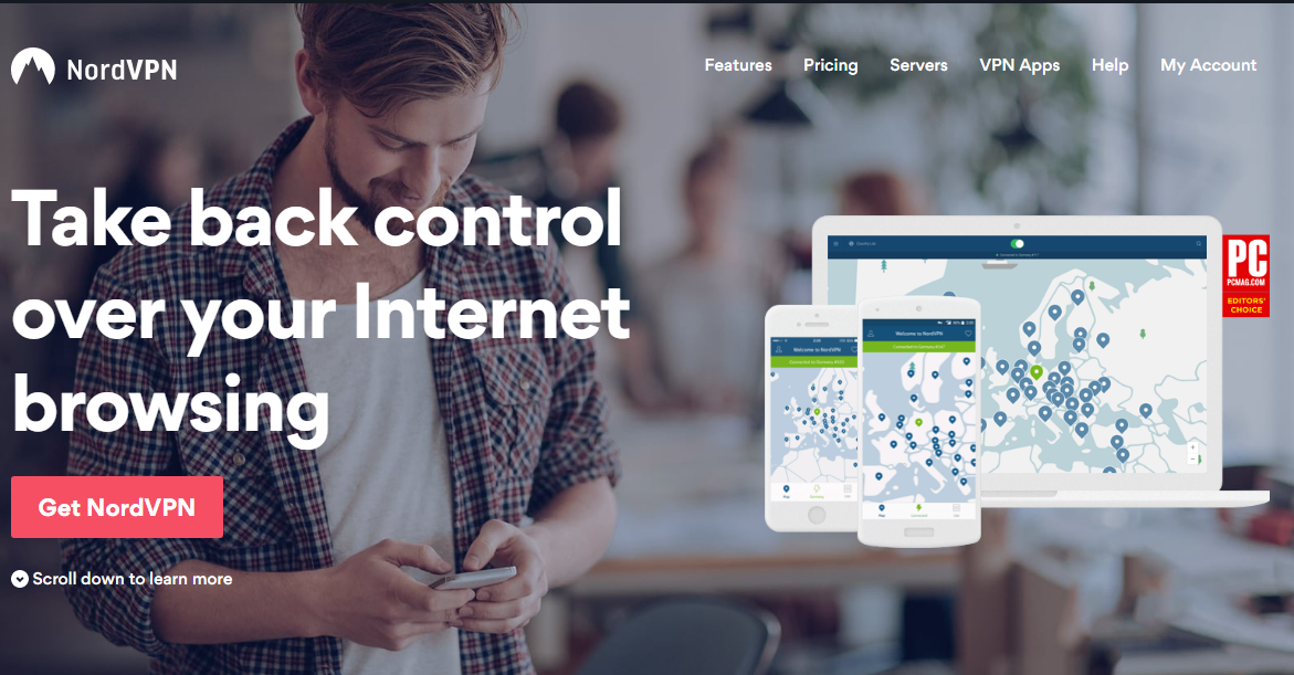 NordVPN Review 2019: The Best VPN Service in This Year