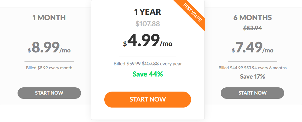 Zenmate vpn coupon code get 79 discount off promo code 2018 the 6 month plan is 17 off and 749 usd per month the plan with best value is the 1 year plan which is 44 off it is only 499 usd per month fandeluxe Gallery