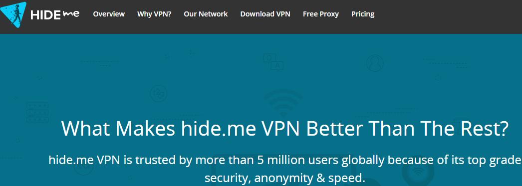 Hide me VPN Coupon 2019: 64% off Discount & Lifetime Free