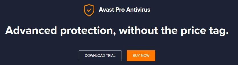 review of avast pro antivirus