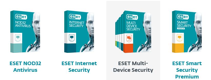 ESET Antivirus & Internet Security Review 2019 - YooCare How