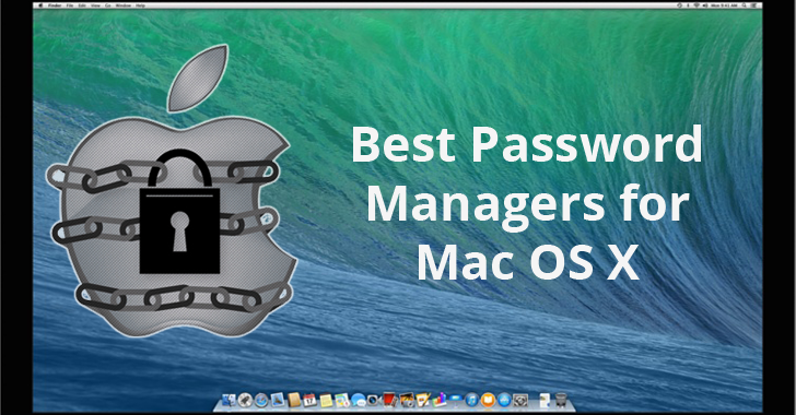 Best Password Managers for Mac 2019 - YooCare How-to Guides