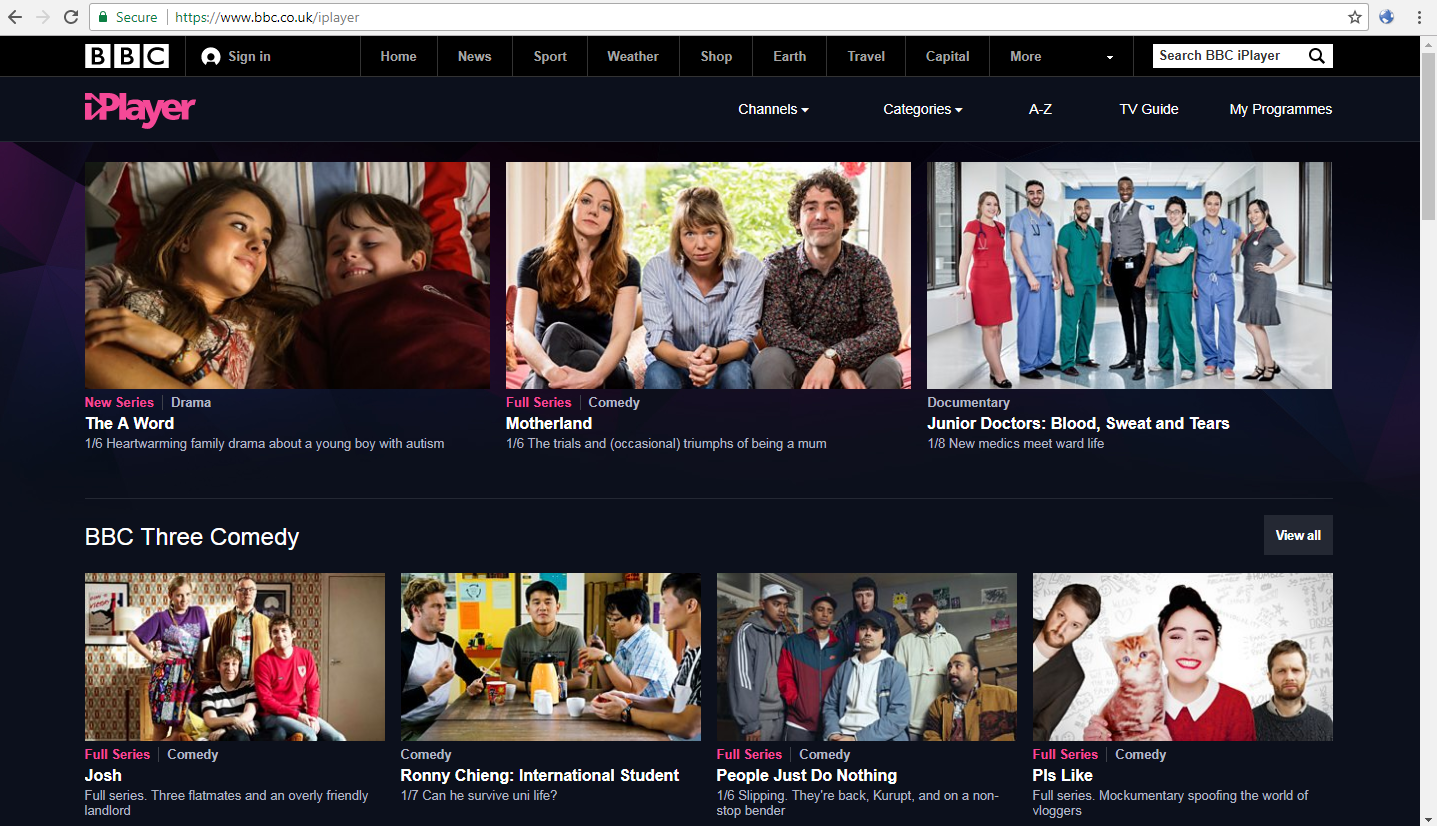How to Watch BBC iPlayer in China in 2019? - YooCare How-to