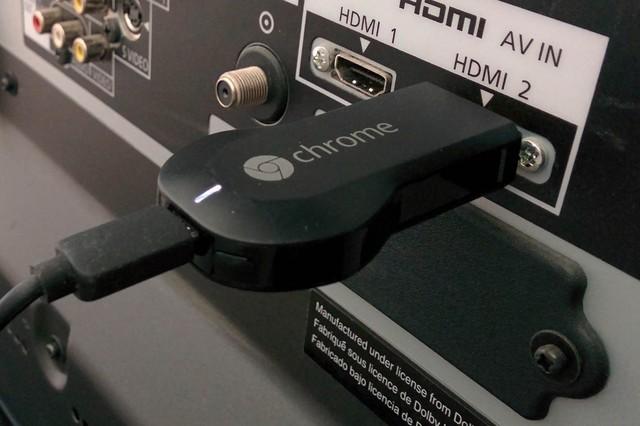 Kaspersky Anti-Virus automatically Blocks Chromecast - YooCare How
