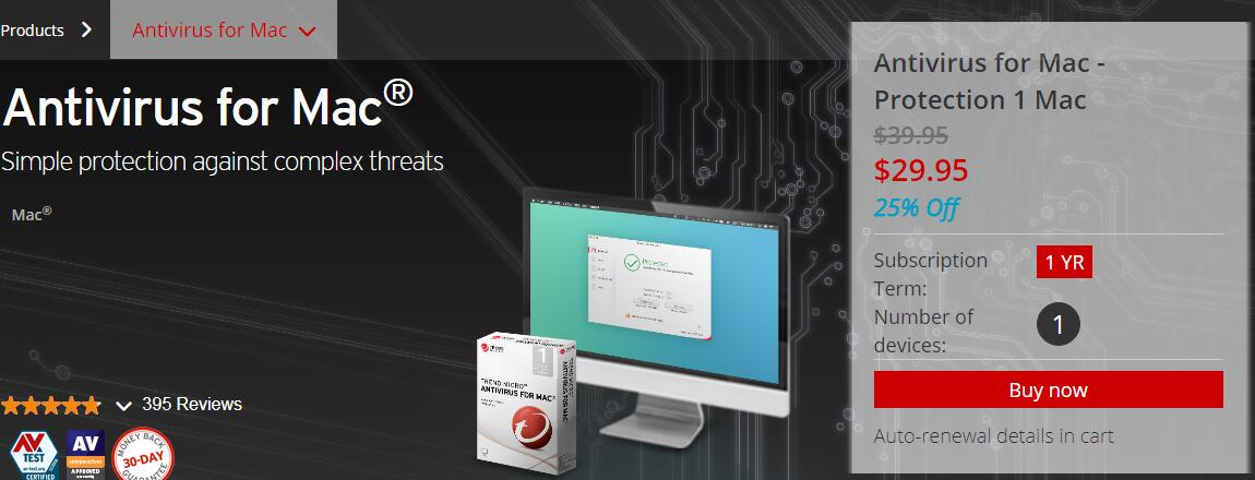 Trend Micro Promo Codes – Get 50% Coupon Discount 2019