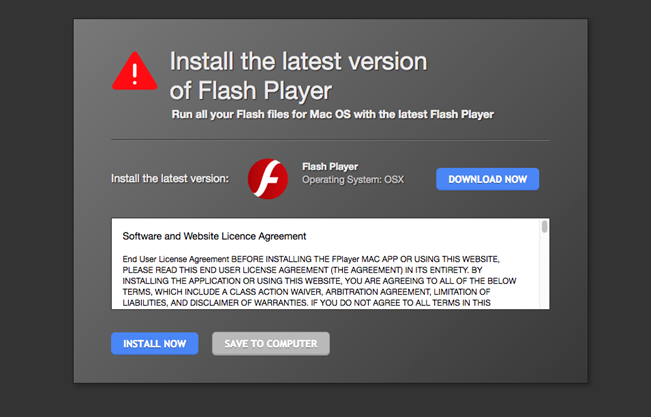 How To Uninstall Adobe Flash Player Completely Step By Step Guides Yoocare How To Guides Yoocare Blog